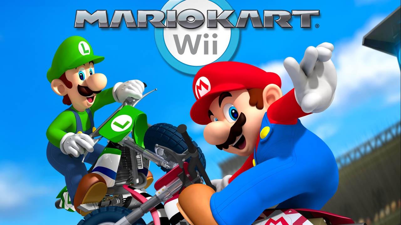 Os 20 jogos de videogame mais vendidos de todos os tempos 2