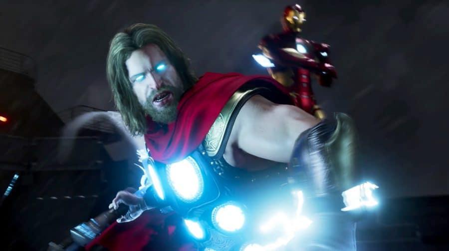 Marvel's Avengers: Personagens de DLCs não serão