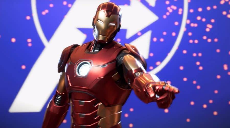 Gênio, bilionário... veja o perfil do Homem de Ferro em Marvel's Avengers