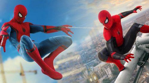 Homem-Aranha: Longe de Casa tem easter egg de Marvel's Spider-Man