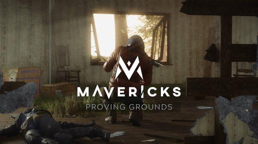 Mavericks: Proving Grounds, novo battle royale, é cancelado
