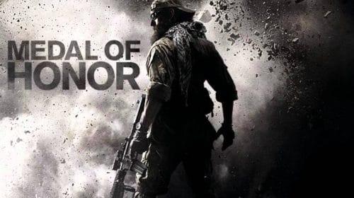 Medal of Honor pode ser