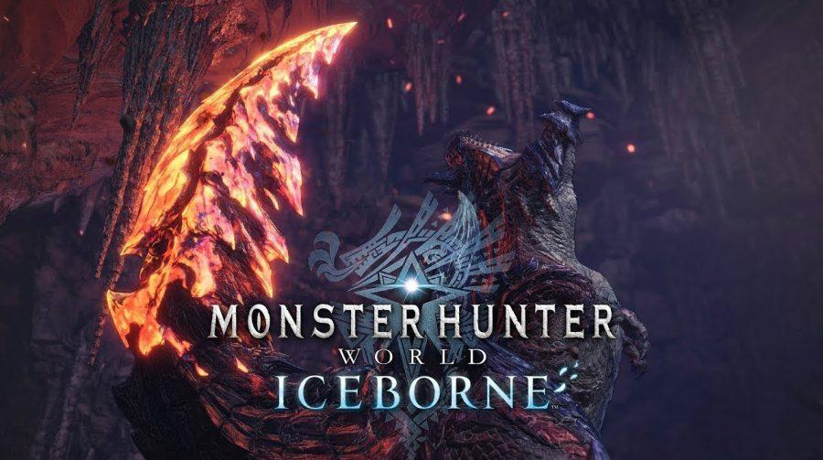 Monster Hunter: World Iceborne ganha trailer com novos monstros