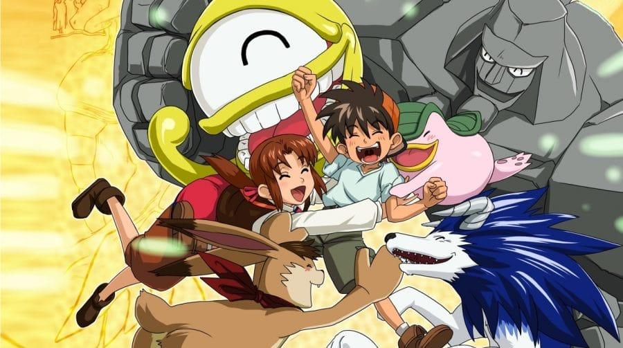 Koei Tecmo anuncia retorno do clássico jogo Monster Rancher
