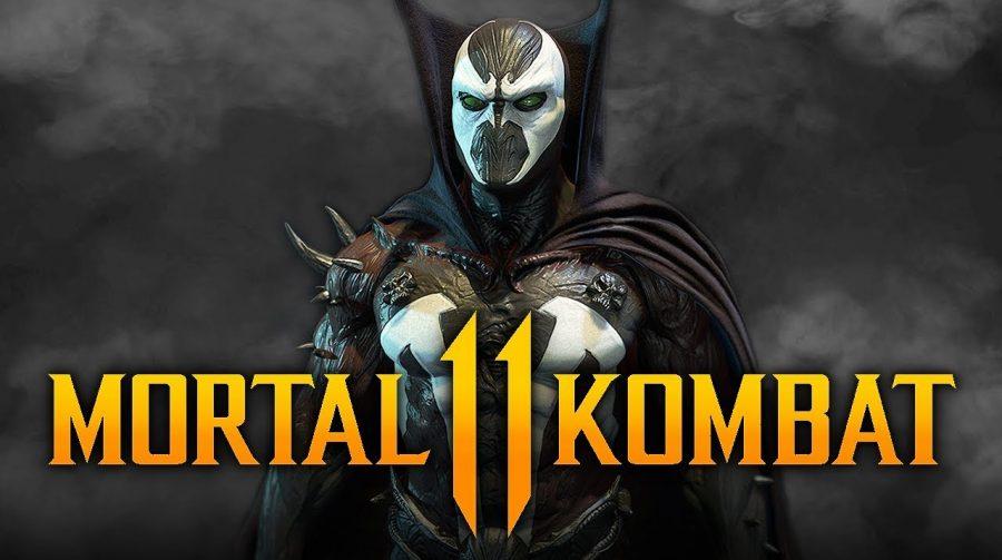 Mortal Kombat 11: Spawn ganha novos detalhes por seu criador