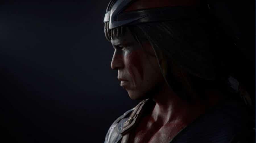 Mortal Kombat 11: Jade e Nightwolf recebem novas finalizações