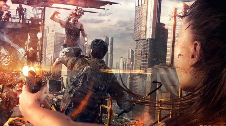 [Rumor] Naughty Dog trabalha em nova IP em primeira pessoa