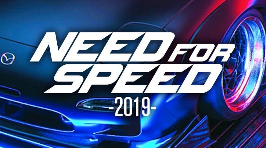 Novo Need for Speed será mostrado em agosto, diz EA