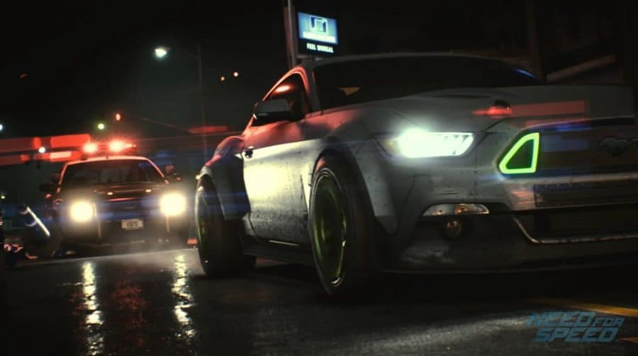Need for Speed Heat é vazado por varejista austríaca