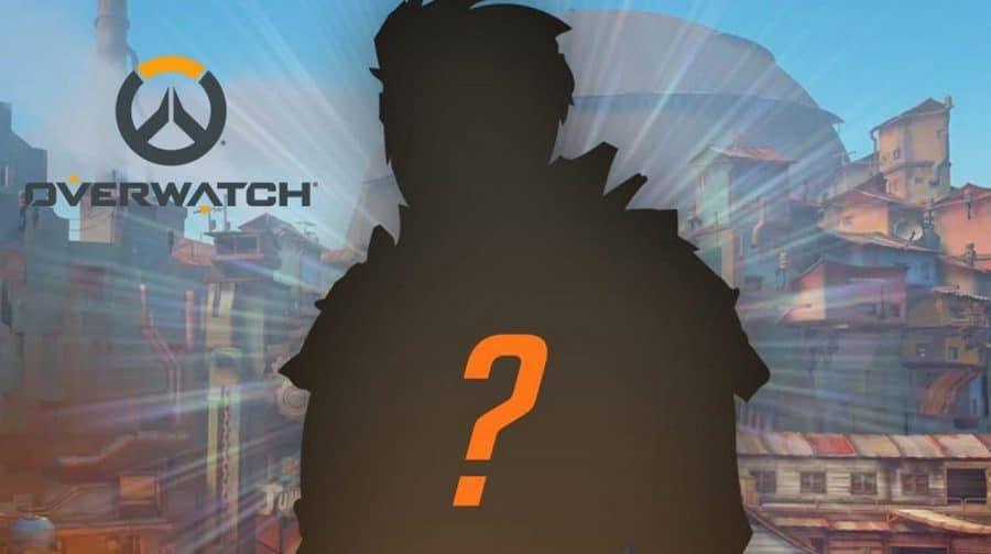 Overwatch pode ganhar 31º herói em breve