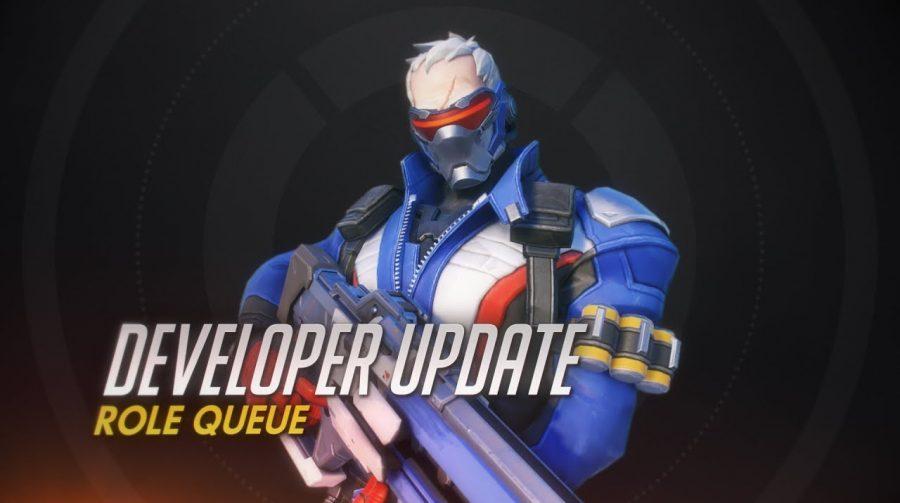 Competitivo e Jogo Rápido serão modificados em Overwatch