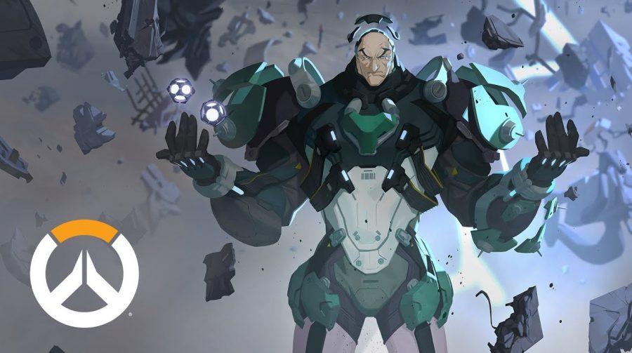 A gravidade é uma prisão! Overwatch revela Sigma, novo personagem jogável