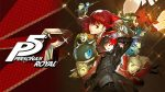 Gameplay de Persona 5 Royal