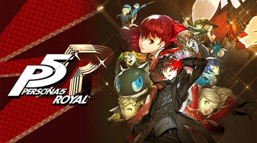 Gameplay de Persona 5 Royal mostra combates e novos cenários