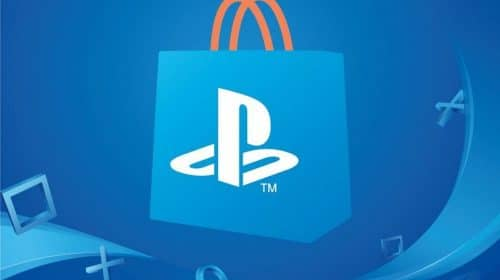 Promoção na PS Store: