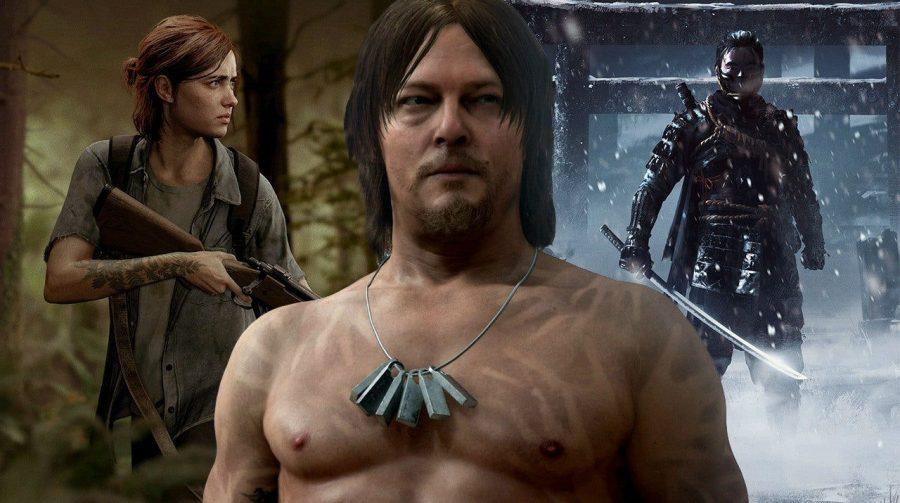 Vote: qual exclusivo de PlayStation 4 você está mais ansioso para jogar?