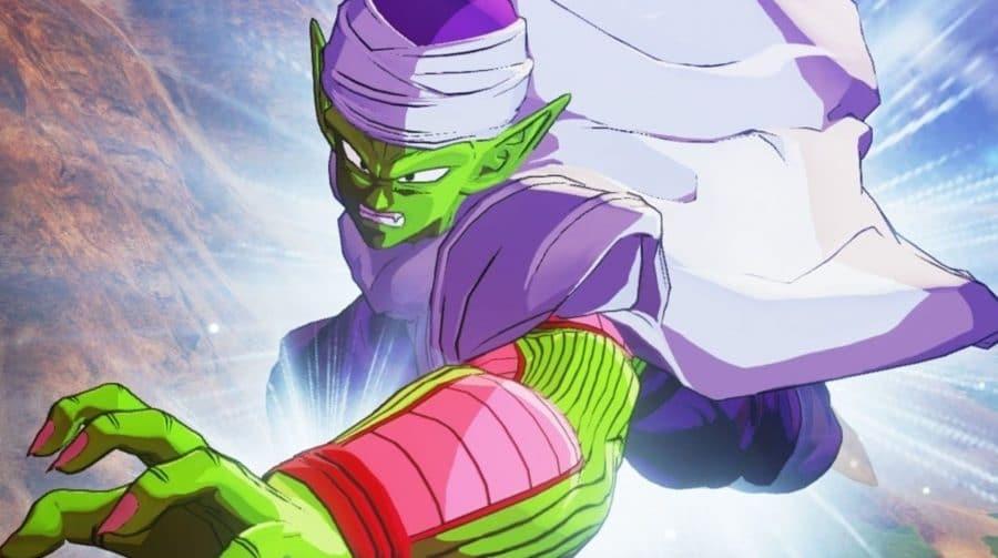 Piccolo ganha trecho de gameplay em Dragon Ball Z: Kakarot