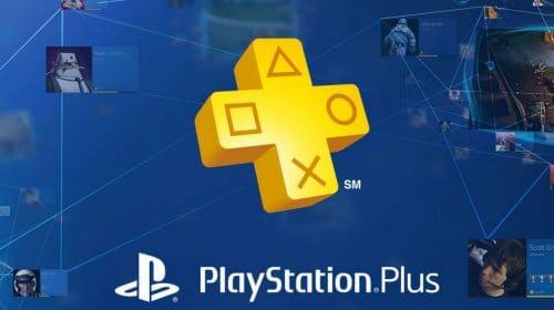 PlayStation Plus atingiu a marca de 37 milhões de assinantes em setembro de 2019