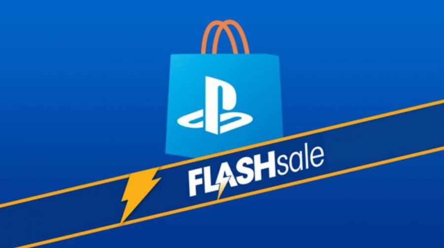 Promoção Flash na PSN reduz preços de vários jogos de PS4; veja lista