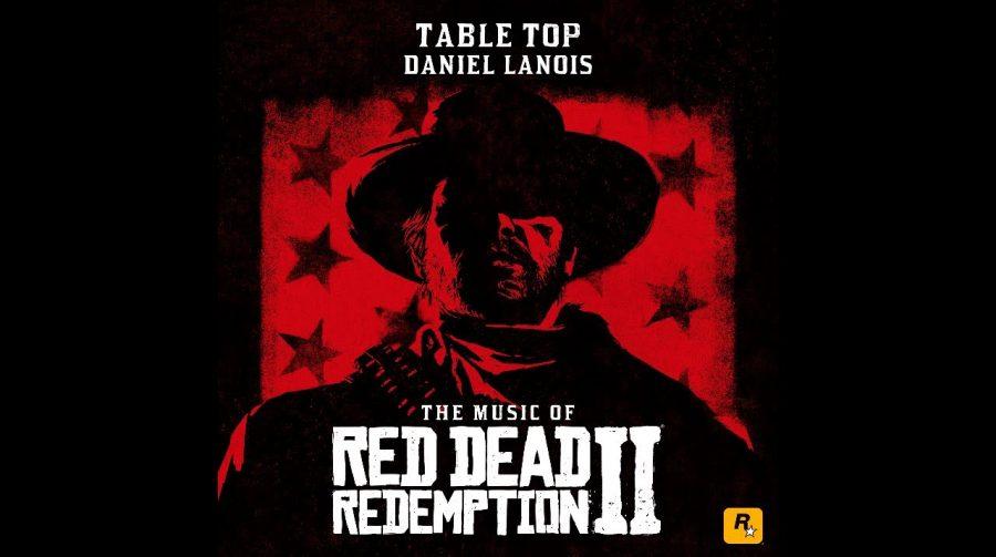 Trilha sonora de Red Dead Redemption 2 está disponível no Spotify
