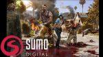 Sumo Digital e a 2K Games em novo game