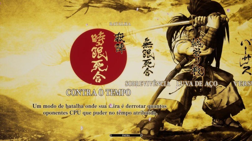 [Análise] Samurai Shodown: Vale a Pena? 1