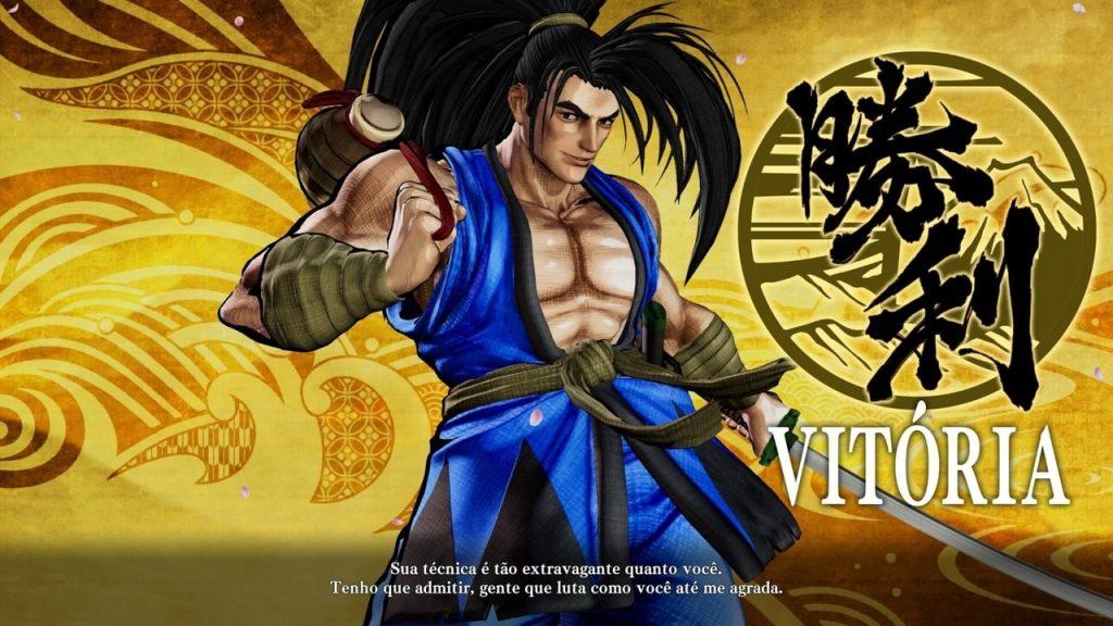 [Análise] Samurai Shodown: Vale a Pena? 2