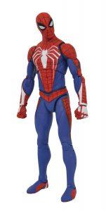 Versão de Marvel's Spider-Man