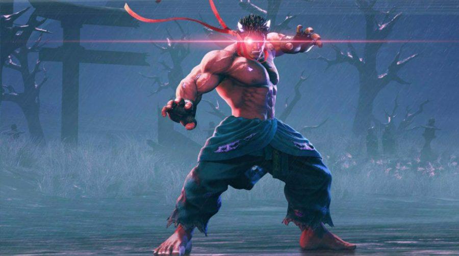 Street Fighter VI não será revelado na EVO 2019