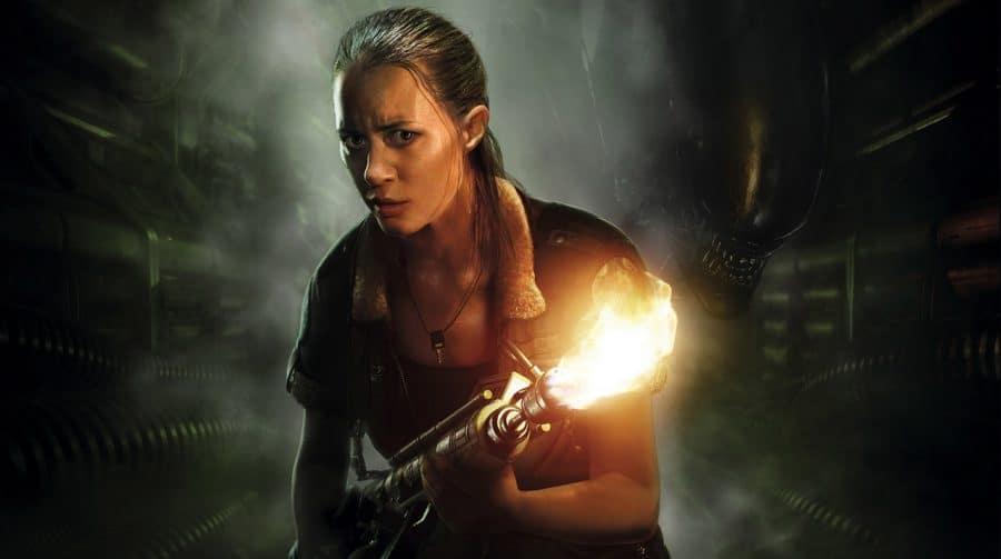 Estúdio de The Alien: Isolation trabalha em shooter tático com heróis