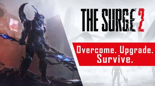The Surge 2 ganha novo gameplay brutal
