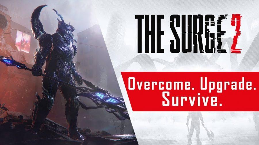 The Surge 2 ganha novo gameplay brutal