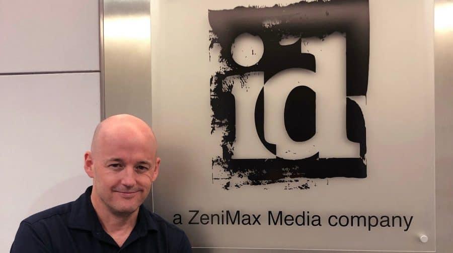 Diretor do estúdio de DOOM e Quake deixa a id Software após 24 anos