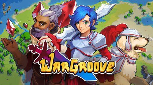 Wargroove para PlayStation 4 está