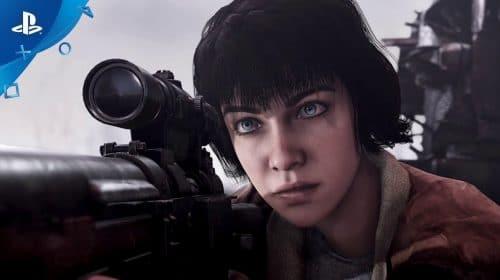 O sangue dos Blazkowicz! Wolfenstein: Youngblood ganha novo trailer