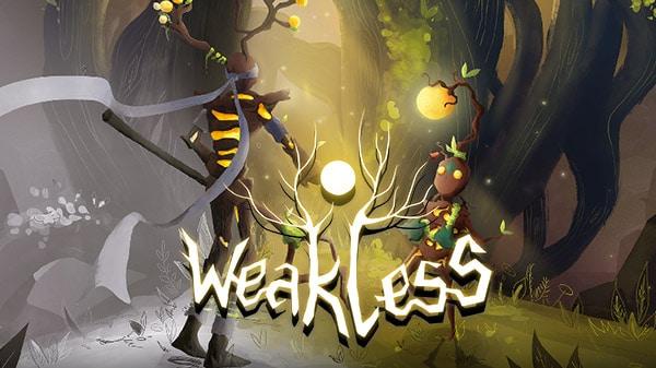 Puzzle de aventura, Weakless é anunciado para