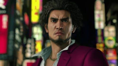 Novo Yakuza será uma proposta