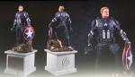 Edição de Colecionador de Marvel's Avengers