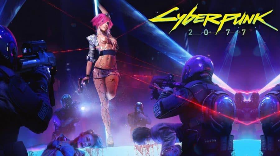 Cyberpunk 2077: Desenvolvedor comenta sobre assassinatos com nanofios