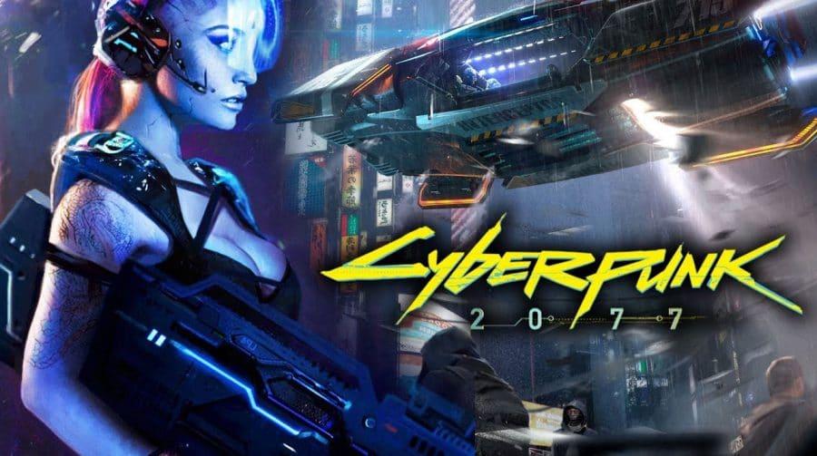 Cyberpunk 2077: suas origens interferem na campanha