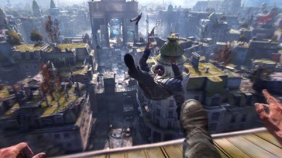 Dying Light 2 foi pensado para a próxima geração
