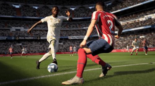 Gameplay de FIFA 20 mostra melhorias discretas no jogo