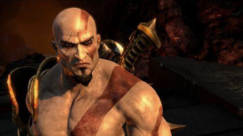 Diretor de God of War 3 revela que Kratos quase teve outro nome
