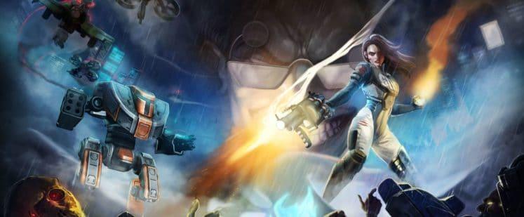 FPS do estúdio de Duke Nukem muda de nome e deve demorar a chegar