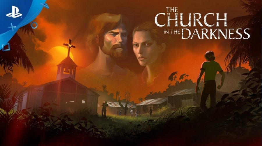 The Church in the Darkness chega em 02 de agosto ao PS4