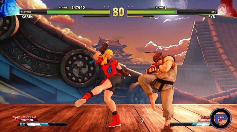 Street Fighter V não será o evento principal da EVO 2019