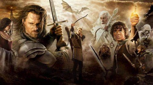 Amazon comanda produção de MMO free-to-play de O Senhor dos Anéis
