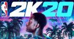 NBA 2K20 com Dwyane Wade