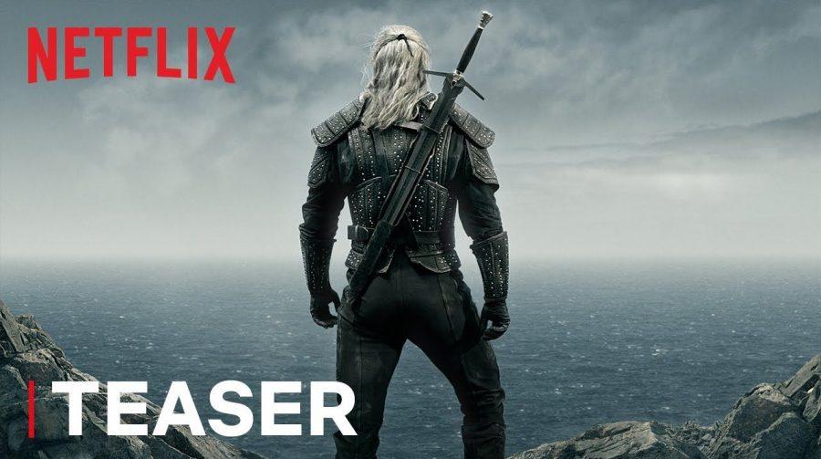 Netflix revela primeiro trailer da série de The Witcher; Está incrível!