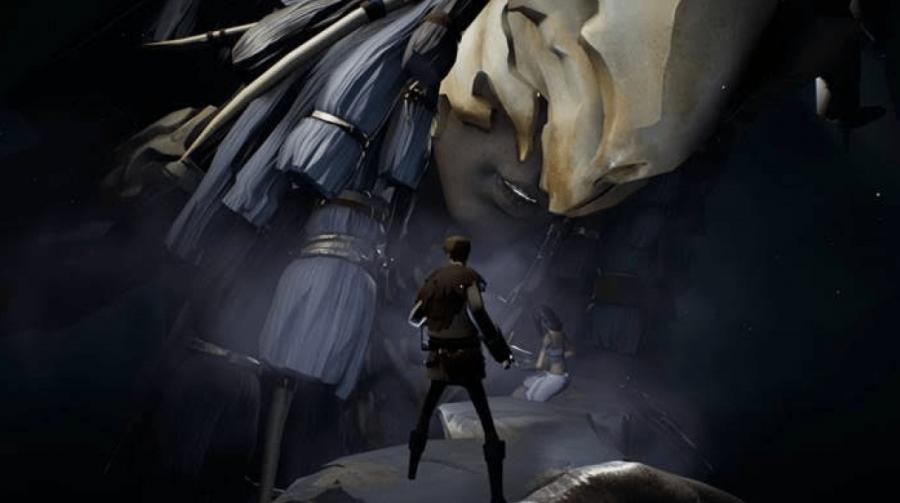 RPG de Ação famoso no PC, Ashen chega ao PS4 em dezembro